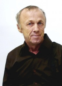 Останин Анатолий Иванович
