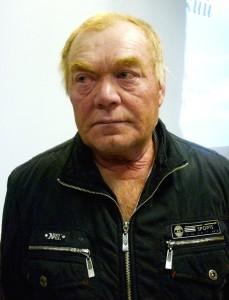 Петров Владимир Николаевич