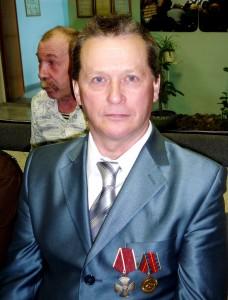 Пирожков Александр Георгиевич