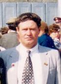 Бурылов Владимир Иванович, председатель колхоза, с 1992 г. директор БГСС